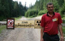 Mina de uraniu de la Grinties nu se deschide deocamdata