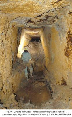 Proiectul de lege privind exploatarea minereurilor de la Rosia Montana, discutat marti in Guvern