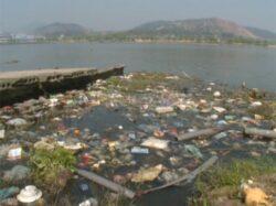 China afirma ca va depune mai multe eforturi pentru combaterea poluarii