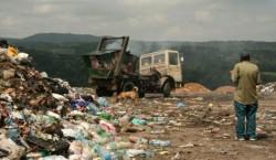 Primaria Timisoarei va demara proiectul care prevede realizarea unui incinerator de deseuri