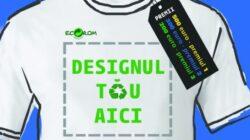 Concurs de design pe tema reciclarii deseurilor