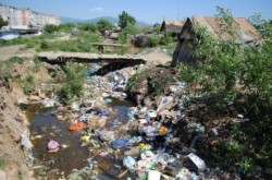 Gunoaie: Primaria Sacel, amendata cu 2500 lei, 6 primarii avertizate