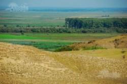 Reconstructia ecologica de la Mahmudia isi asteapta finantarea