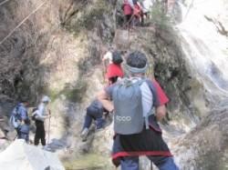 Expozitie de fotografie artistica montana, de Ziua Europeana a Parcurilor