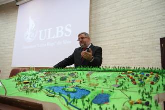 Orasul pe care ni-l dorim: solutii durabile pentru orasele europene