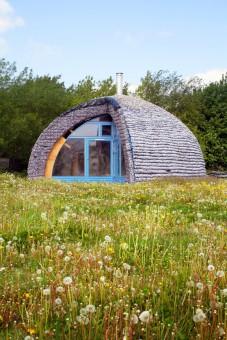 Casele ecologice – apropiere de natura si eficienta energetica