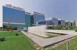 West Gate si Novo Park sunt primele parcuri verzi de birouri din Romania