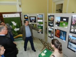 Tineri fotografi indragostiti de mediu premiati de ziua Mediului