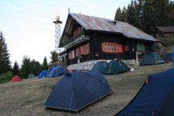Ecoturism In Masivul Leaota din comuna Runcu