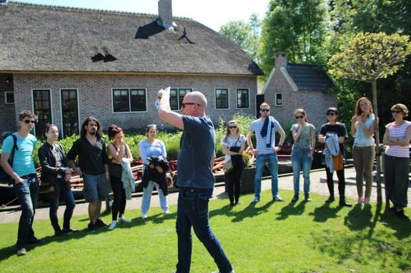 NGOs Communication camp - primul training interna?ional de comunicare pentru ONG-uri