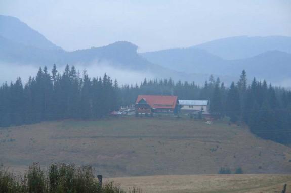 Primarul Catalin Chereches va propune consilierilor locali infiintarea Parcului Natural Firiza