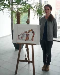 Elevii eco-creativi, premiati de Asociatia D'Art