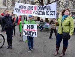 "5 iunie, Ziua Mondiala a Mediului: ""Tinerii maniosi"" ies in strada"