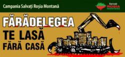 Contacteaza-ti deputatul pentru respingerea modificarilor Legii Minelor