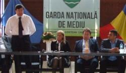Declaratia presedintelui CJ Caras-Severin legata de conditiile UE pentru protectia mediului: Am semnat in genunchi tratatul