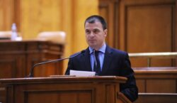 """CAZUL FLAMINIA / Liderul liberalilor prahoveni, Mircea Rosca: """"Statia de epurare nu are aviz de mediu. Protejati cetatenii judetului Prahova"""""""