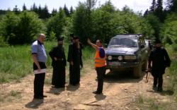 Manastirea Putna a atacat avizul de mediu pentru prospectiunile cu explozii de dinamita