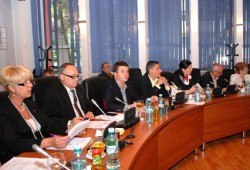 Primarul si consilierii locali isi mentin pozitia: fara cianura si poluare in Baia Mare