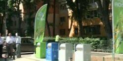 Sistemul subteran de pubele, inaugurat in Sectorul 3: Elimina poluarea mediului si imprastierea deseurilor