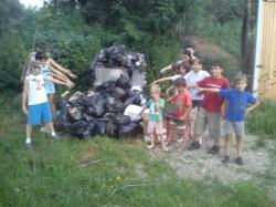 Corupția și nepăsarea intoxică apa, aerul și solul Moldovei