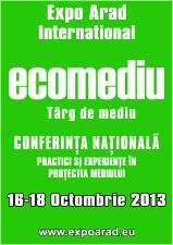 Targul EcoMediu 2013
