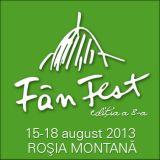 FanFest anunta patru zile de evenimente culturale la Rosia Montana