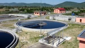 Proiectele de tratare a apei, managementul de?eurilor ?i de plantare a spa?iilor verzi au primit cele mai mai finan??ri din Fondul Ecologic