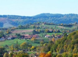 Strainii, impresionati de satele unice din Romania