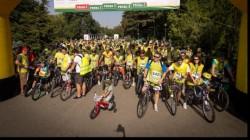 Bikefest, festivalul bicicli?tilor urbani, se ?ine anul acesta în Parcul Izvor