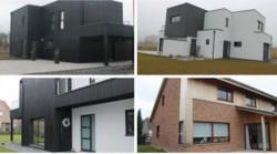Câte case ecologice sper? s? vând? în România firma de construc?ii HoneyWood