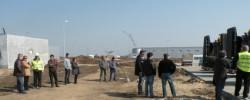 Activitatea gropii ecologice de gunoi din Giurgiu ar putea începe în aceast? toamn?