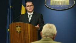 "Ministrul Korodi men?ine mega-amenda CET: ""Directiva nu permite nicio form? de flexibilitate!"""