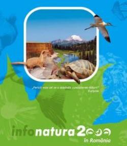 Peste 35.000 de exemplare din volumele 'Natura 2000 în România', distribuite în cadrul unui program de informare