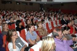 Festivalul Internaţional al Filmului de Artă, Ecologie şi Turism revine în Capitală într-o formulă-experiment