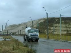 Modificari in proiectul de ecologizare a haldei de fosfogips din Bacau