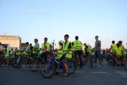 In acest an, Saptamana Mobilitatii Europene va avea loc sub deviza Aer curat – E randul tau!