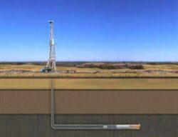 Consilier stiintific european da unda verde la exploatarea gazelor de sist