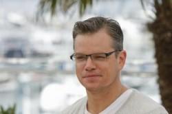 Actorul Matt Damon a primit un premiu pentru angajamentul sau in favoarea mediului