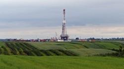 Ucraina a acordat companiei americane Chevron licenta de exploatare pentru resursele de gaze de sist