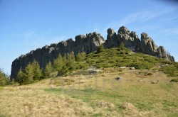 Parcul Natural Apuseni, ingropat in gunoaie