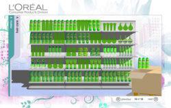 "L'Oreal a lansat un plan ambitios de ""ecologizare"" a produselor companiei"