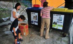 Studiu Eco-Rom: orasenii arunca cele mai multe gunoaie. Cate sunt reciclabile