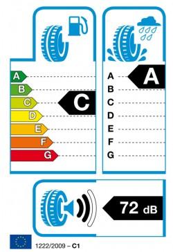 Noua eticheta UE pentru anvelope