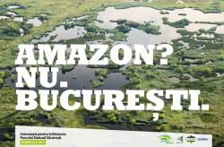 Petitie pentru Parcul Natural Vacaresti!