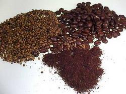 Cafea ecologica din canepa