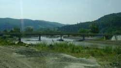 Munţii Goşman şi râul Moldova, areale protejate in cautare de custozi