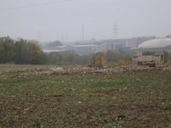 Rafinaria Petrotel Lukoil si-a inchis definitiv batalurile istorice/ Vezi cum arata acum terenul!
