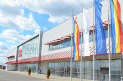 Cea de XI-a editie a Targului international de mediu – ECOMEDIU – se va desfasura in perioada 16-18 octombrie, la Expo Arad International