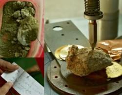 Cercetatorii romani dezvolta o solutie ingenioasa pentru extragerea aurului printr-o tehnologie ecologica