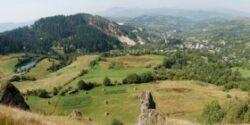 Principala organizatie Europeana a patrimoniului, Europa Nostra, se adreseaza Parlamentului Romaniei in privinta Rosiei Montane